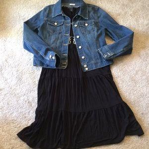 Old Navy classic denim jacket size medium.